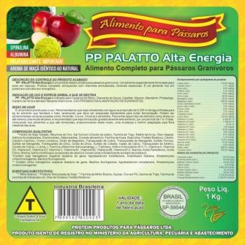 PP-Palatto Alta Energia -1kg