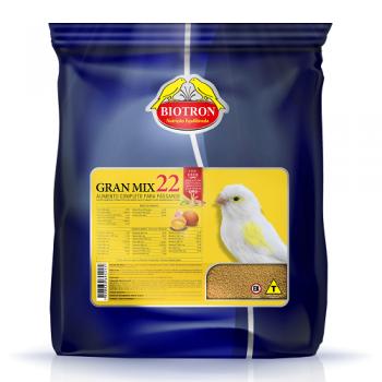 Gran Mix 22 - 5kg - Biotron