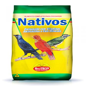Nativos Aroma Banana 500gr-...