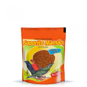 Saporito Mamão 400gr - Biotron