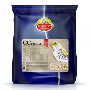 CC-Premiata 5kg - Biotron