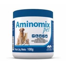 Aminomix Pet 100gr