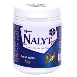Nalyt 100 Plus - 10gr - Amgercal