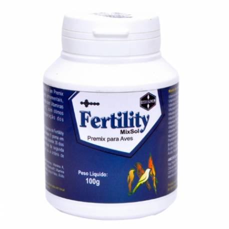 Fertility - 100gr - Amgercal