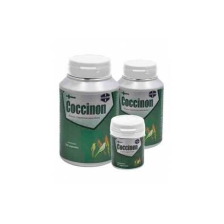 Coccinon - 21 cápsulas - Amgercal