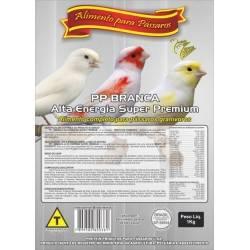 Farinhada PP-Branca Alta Energia Super Premium - 1kg