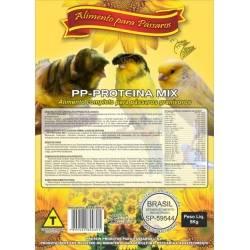 Farinhada PP-Proteina Mix - 5kg