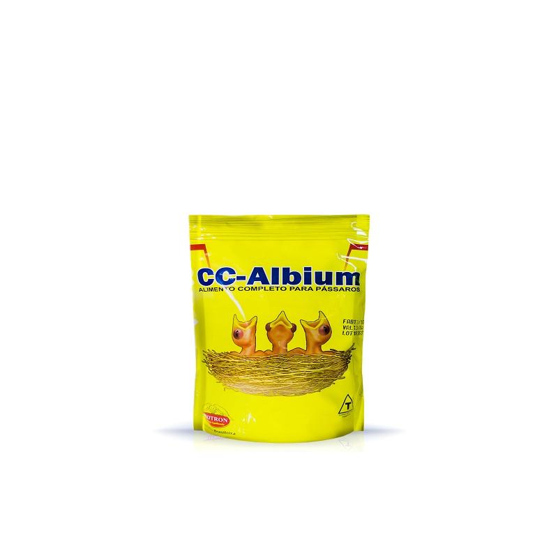 Cc albium 500gr biotron for Briotron cc