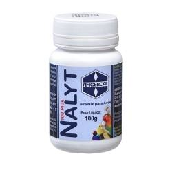 Nalyt 100 Plus - 100gr - Amgercal
