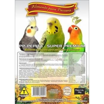 Farinhada PP-PEPITA Super Premium - 1kg