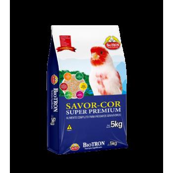 Farinhada Savor-Cor 5kg -...