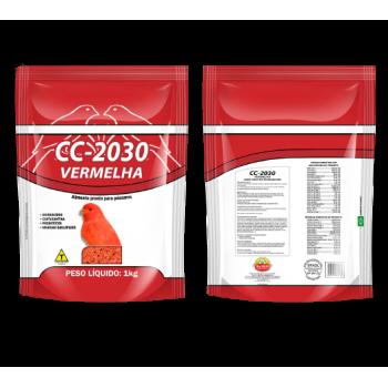 CC 2030 Vermelha 1kg - Biotron