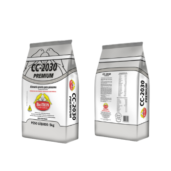 CC 2030 Premium 5kg - Biotron