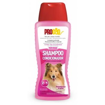 Shampoo e cosmético Pet 2...