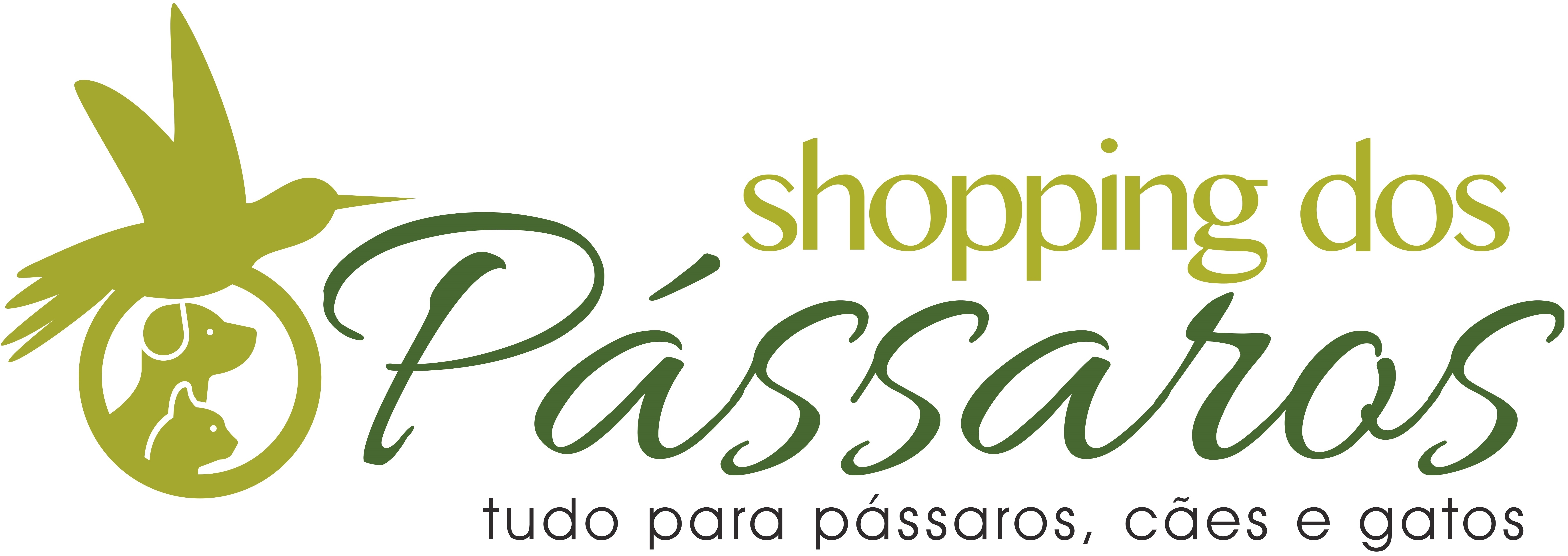 Shopping dos Passaros