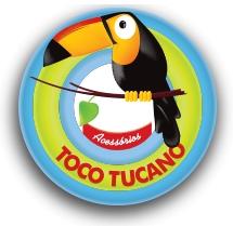 Toco Tucano